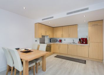 Thumbnail 2 bed flat to rent in 366 Queenstown Road, London
