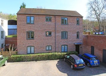 Thumbnail 1 bedroom flat for sale in Reynolds Wharf, Coalport, Telford