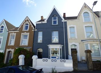 Thumbnail 5 bed terraced house for sale in Finsbury Terrace, Brynmill, Swansea