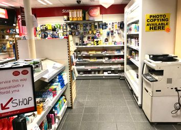 Thumbnail 1 bed flat for sale in Ammandford City Centre Post Office, Quay Street, Ammanford