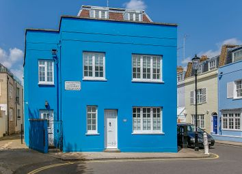 Thumbnail 3 bed semi-detached house for sale in Godfrey Street, Chelsea, London