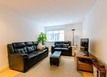 Thumbnail 1 bedroom flat for sale in Hoxton Square, Hoxton