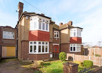 Thumbnail 4 bed semi-detached house for sale in Homestall Road, East Dulwich, London