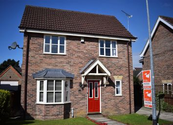 Thumbnail 4 bed detached house for sale in Staniwells Drive, Broughton, Brigg
