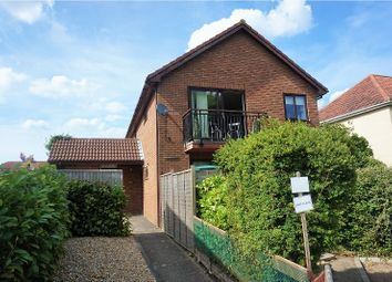 Thumbnail 2 bed maisonette for sale in Pine Grove, Filton
