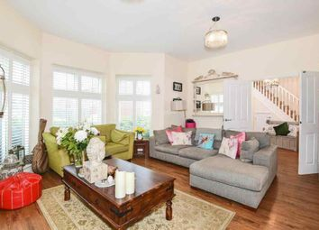 Thumbnail 4 bed end terrace house for sale in Shearwater Road, Hemel Hempstead