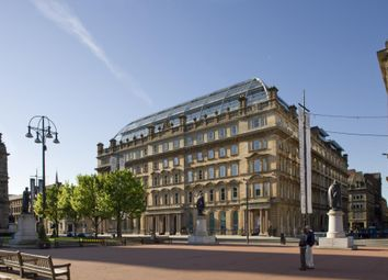 Thumbnail Office to let in Building, 5 George Square, Glasgow