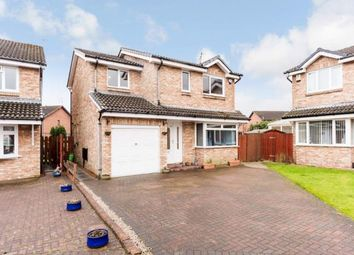 4 bed detached house for sale in Fischer Gardens, Paisley, Renfrewshire, . PA1