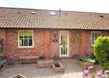 Thumbnail 4 bed terraced house for sale in Enholmes Lane, Patrington