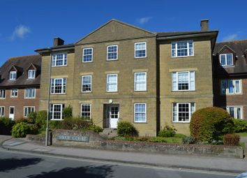 Thumbnail 2 bed flat for sale in Savoy Court, Shaftesbury