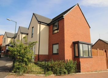 Thumbnail 3 bed semi-detached house to rent in Jersey Gardens, Nottingham