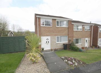Thumbnail 3 bed property for sale in Briardene, Lanchester, Durham