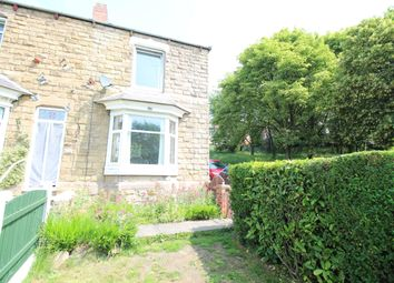 Thumbnail 3 bed end terrace house for sale in Garden Street, Mexborough