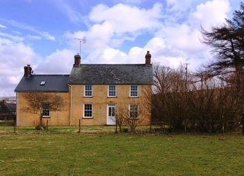 Thumbnail 6 bed farmhouse for sale in Pontrhydfendigaid, Ystrad Meurig