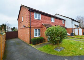 Thumbnail 2 bed terraced house for sale in Hawkes Road, Eccles, Aylesford