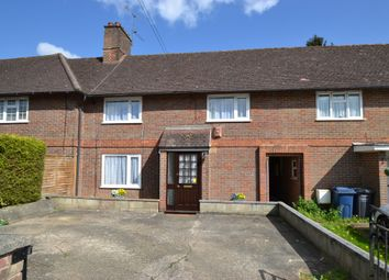 Thumbnail 3 bed semi-detached house for sale in New Road, Amersham