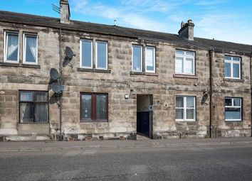 2 bed flat for sale in Rumblingwell, Dunfermline KY12