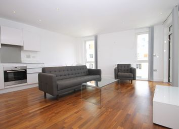Thumbnail 2 bed flat to rent in Bellville House, 2 John Donne Way, Greenwich, London