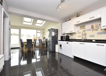 Thumbnail 3 bedroom semi-detached house for sale in Cossington Road, Bristol