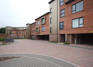 Thumbnail 1 bed flat for sale in The Courtyard, Off Lindon Drive, Brownhills