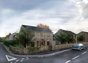 Thumbnail 4 bed detached house for sale in Plot 3, Appletree Home Farm, Wennington Road, Wray, Lancaster