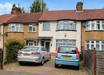 3 bed terraced house for sale in Roxeth Green Avenue, South Harrow, Harrow HA2