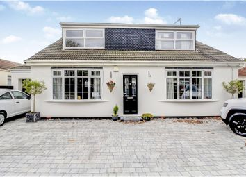 4 bed detached house for sale in South Park Avenue, Normanby, Middlesbrough TS6