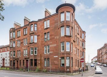 Thumbnail 2 bed flat for sale in Aberfoyle Street, Dennistoun, Glasgow
