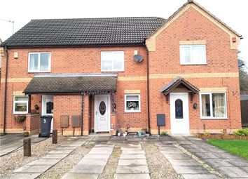 Thumbnail 2 bed terraced house for sale in Kintyre Drive, Sinfin, Derby