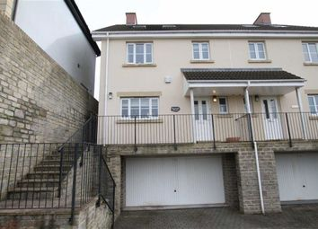 Thumbnail 4 bed semi-detached house for sale in Fishpool Hill, Brentry, Bristol