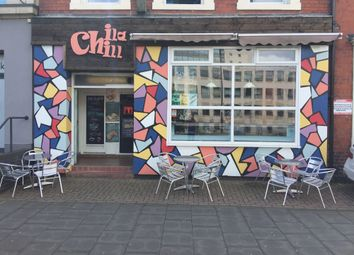 Thumbnail Restaurant/cafe for sale in St. Marys Place, Newcastle Upon Tyne