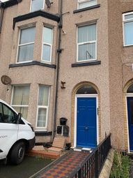 Thumbnail 2 bedroom flat to rent in Church Street, Rhyl