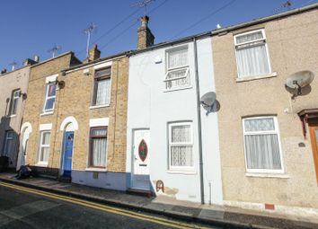 Thumbnail 2 bedroom terraced house for sale in Alma Road, Ramsgate