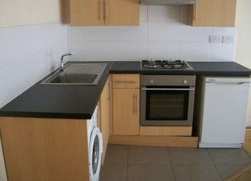 Thumbnail 1 bed flat to rent in West Derby Road, Anfield, Liverpool