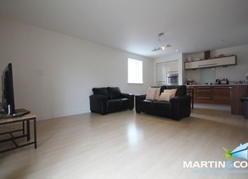 Thumbnail 1 bed flat to rent in Europa, Sherborne St, Birmingham