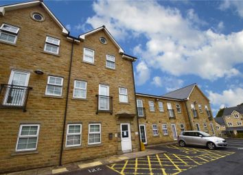 2 bed flat to rent in Old Souls Mill, Wood Street, Bingley, West Yorkshire BD16