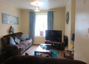 Thumbnail 2 bed terraced house to rent in Argyle Street, Sandfields, Swansea.