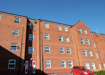 Thumbnail 2 bedroom flat for sale in Park Road, Ilkeston