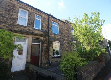 Thumbnail 4 bed terraced house for sale in Waverley Road, Elland