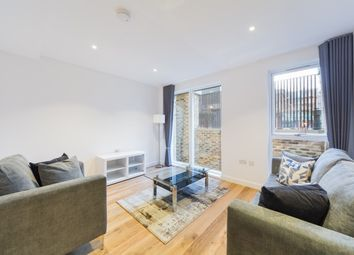 Thumbnail 2 bedroom flat to rent in Islington