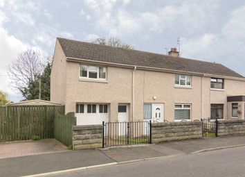 Thumbnail 4 bed semi-detached house for sale in Dalrymple Crescent, Musselburgh