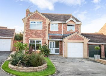 Thumbnail 4 bed detached house for sale in Henley Way, Ely, Cambridgeshire