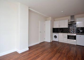 Thumbnail 1 bedroom flat to rent in Euston Road, Fitzrovia