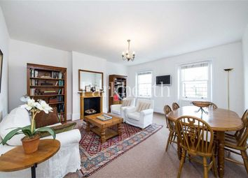 Thumbnail 3 bedroom flat for sale in Priory Road, London