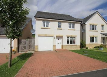 Thumbnail 4 bed detached house for sale in Lairburn Drive, Clovenfords, Galashiels
