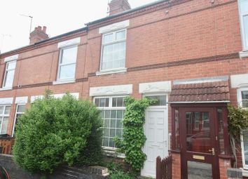 Thumbnail 2 bedroom terraced house for sale in Melbourne Road, Coventry