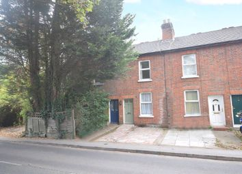 Thumbnail 2 bed terraced house to rent in Ramslade Cottages, Broad Lane, Bracknell, Berkshire