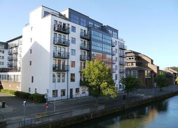 Thumbnail 2 bedroom flat for sale in Queens Wharf, Queens Road, Reading