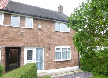 Thumbnail 3 bed end terrace house for sale in Hepscott Walk, Hull