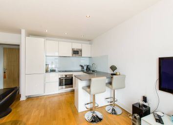 Thumbnail 1 bed flat for sale in Chelsea Bridge Wharf, Battersea Park